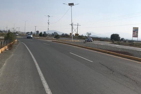 Foto de terreno comercial en venta en boulevard 16 de sptiembre , villa de tezontepec centro, villa de tezontepec, hidalgo, 6199653 No. 01