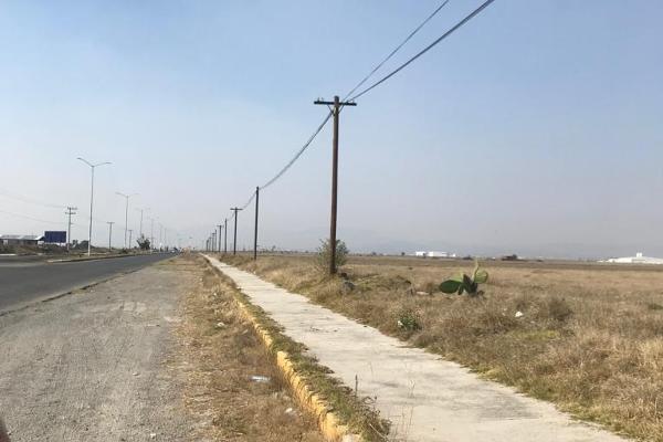 Foto de terreno comercial en venta en boulevard 16 de sptiembre , villa de tezontepec centro, villa de tezontepec, hidalgo, 6199653 No. 04