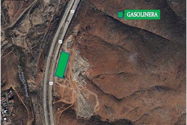 Foto de terreno habitacional en venta en boulevard 2000 y boulevard alberto limón s/n , nueva tijuana, tijuana, baja california, 12813004 No. 01