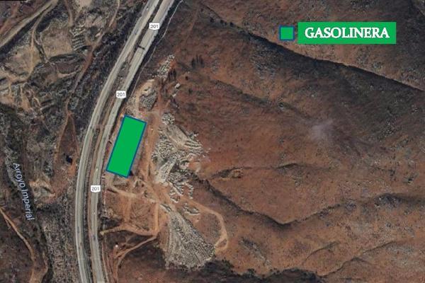 Foto de terreno habitacional en venta en boulevard 2000 y boulevard alberto limón s/n , roberto de la madrid, tijuana, baja california, 12813004 No. 01