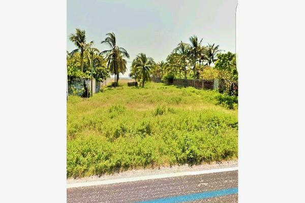 Foto de terreno habitacional en venta en boulevard 245, pie de la cuesta, acapulco de juárez, guerrero, 5917260 No. 02