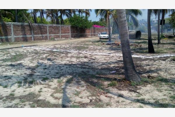 Foto de terreno habitacional en venta en boulevard 245, pie de la cuesta, acapulco de juárez, guerrero, 5917260 No. 05