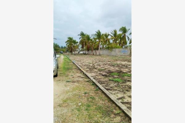 Foto de terreno habitacional en venta en boulevard 245, pie de la cuesta, acapulco de juárez, guerrero, 5917260 No. 06