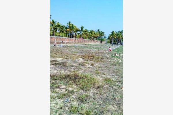 Foto de terreno habitacional en venta en boulevard 245, pie de la cuesta, acapulco de juárez, guerrero, 5917260 No. 07