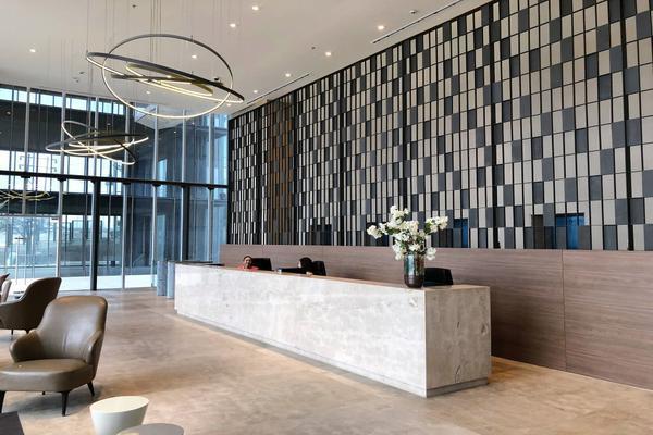 Foto de oficina en venta en boulevard a. l. rodriguez , la escondida, monterrey, nuevo león, 5342484 No. 01