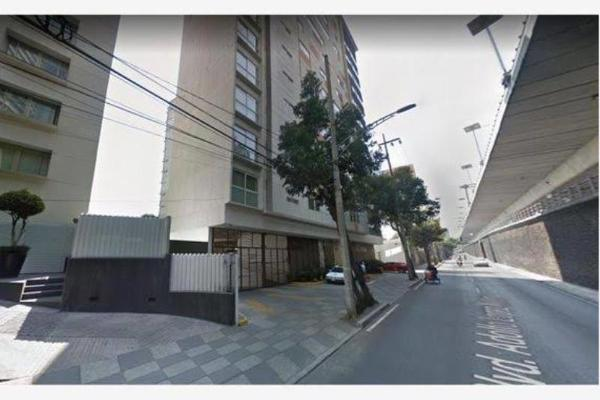 Foto de departamento en venta en boulevard adolfo lópez mateos 1040, san pedro de los pinos, álvaro obregón, df / cdmx, 12780032 No. 04
