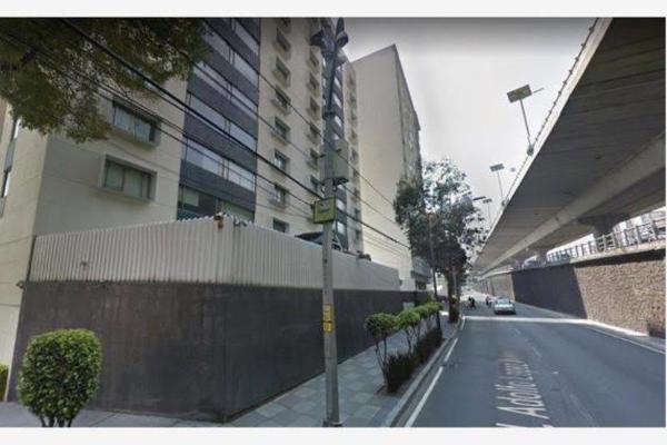 Foto de departamento en venta en boulevard adolfo lópez mateos 1040, san pedro de los pinos, álvaro obregón, df / cdmx, 12780032 No. 05