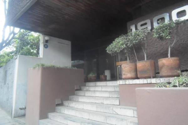 Foto de oficina en renta en boulevard adolfo lopez mateos 1900, los alpes, álvaro obregón, df / cdmx, 6143149 No. 01