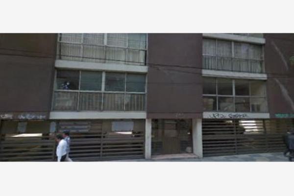 Foto de departamento en venta en boulevard adolfo lopez mateos 1969, los alpes, álvaro obregón, df / cdmx, 7176492 No. 01