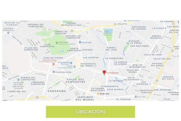 Foto de departamento en renta en boulevard adolfo lópez mateos 2645, villas del juncal, león, guanajuato, 19433492 No. 20