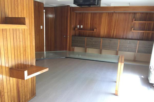 Foto de oficina en venta en boulevard adolfo lópez mateos 2892, tizapan, álvaro obregón, df / cdmx, 0 No. 02