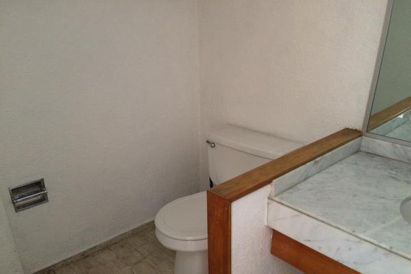 Foto de oficina en venta en boulevard adolfo lópez mateos 2892, tizapan, álvaro obregón, df / cdmx, 0 No. 13
