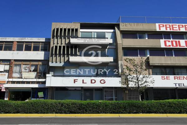Foto de oficina en renta en boulevard adolfo lópez mateos 430 , centro, león, guanajuato, 19351455 No. 01