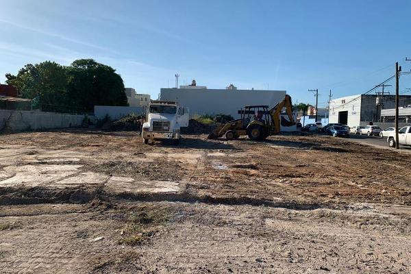 Foto de terreno comercial en venta en boulevard adolfo lópez mateos , jardín 20 de noviembre, ciudad madero, tamaulipas, 5678460 No. 02