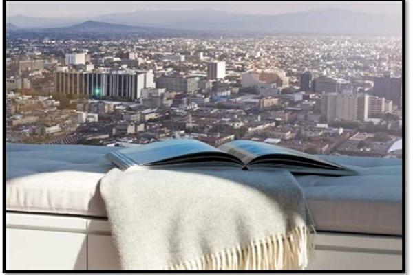 Foto de departamento en venta en boulevard adolfo lopez mateos , los alpes, álvaro obregón, df / cdmx, 5317865 No. 04