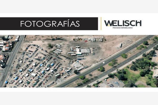 Foto de terreno comercial en renta en boulevard adolfo lópez mateos s/n esquina avenida camelias, colonia zona industrial , zona industrial, mexicali, baja california, 17202172 No. 05