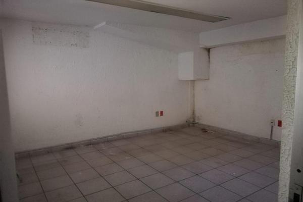 Foto de bodega en renta en boulevard adolfo lopez mateos , universidad poniente, tampico, tamaulipas, 16391046 No. 07
