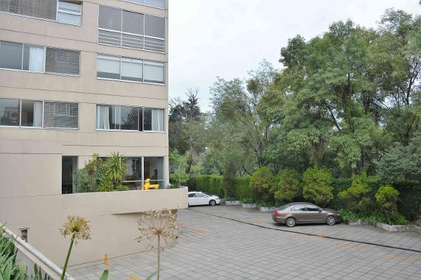 Foto de departamento en venta en boulevard adolfo ruiz cortines , jardines del pedregal, álvaro obregón, df / cdmx, 5826700 No. 04