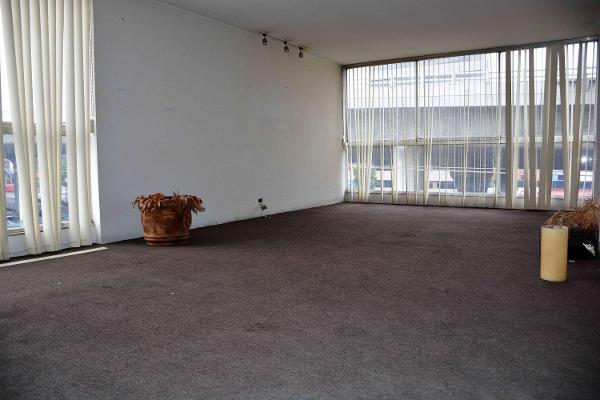 Foto de departamento en venta en boulevard adolfo ruiz cortines , jardines del pedregal, álvaro obregón, df / cdmx, 5826700 No. 01