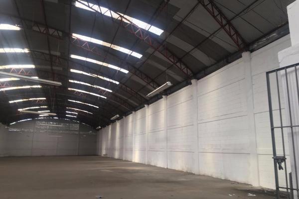 Foto de nave industrial en renta en boulevard adolfo ruiz cortinez 2001 , alcatraz, centro, tabasco, 6163309 No. 05