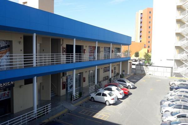 Foto de local en renta en boulevard aeropuerto 10 , parque industrial kuadrum, apodaca, nuevo león, 4011848 No. 01