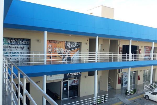 Foto de local en renta en boulevard aeropuerto 10 , parque industrial kuadrum, apodaca, nuevo león, 4011848 No. 02