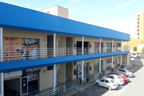 Foto de local en renta en boulevard aeropuerto 10 , parque industrial kuadrum, apodaca, nuevo león, 4011848 No. 03