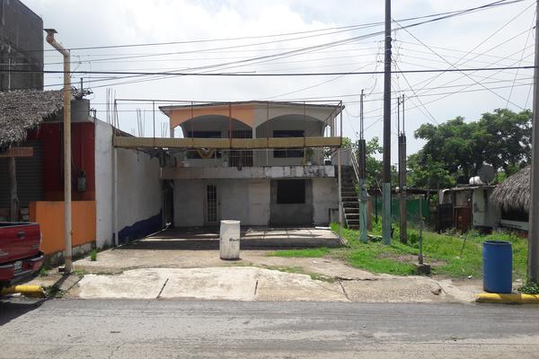 Foto de local en venta en boulevard allende , altamira ii, altamira, tamaulipas, 5435289 No. 01