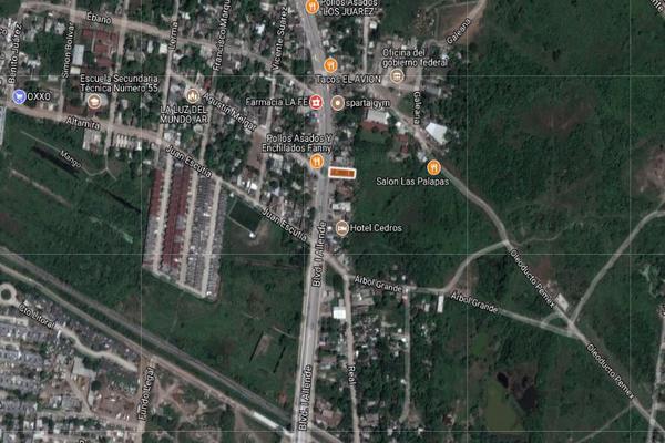Foto de local en venta en boulevard allende , altamira ii, altamira, tamaulipas, 5435289 No. 03