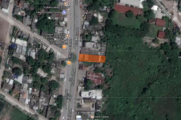 Foto de local en venta en boulevard allende , altamira ii, altamira, tamaulipas, 5435289 No. 04