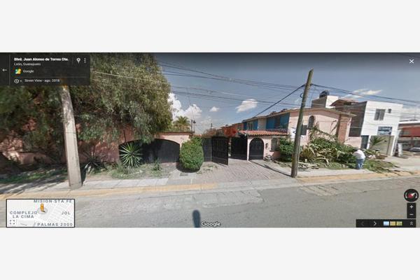 Foto de casa en venta en boulevard alonso de torres 319, misión santa fe, león, guanajuato, 10243392 No. 01