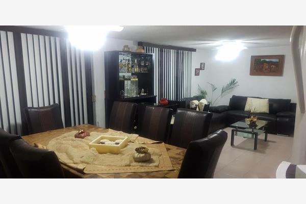 Foto de casa en venta en boulevard alonso de torres 319, misión santa fe, león, guanajuato, 10243392 No. 05