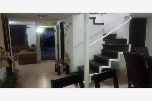 Foto de casa en venta en boulevard alonso de torres 319, misión santa fe, león, guanajuato, 10243392 No. 10
