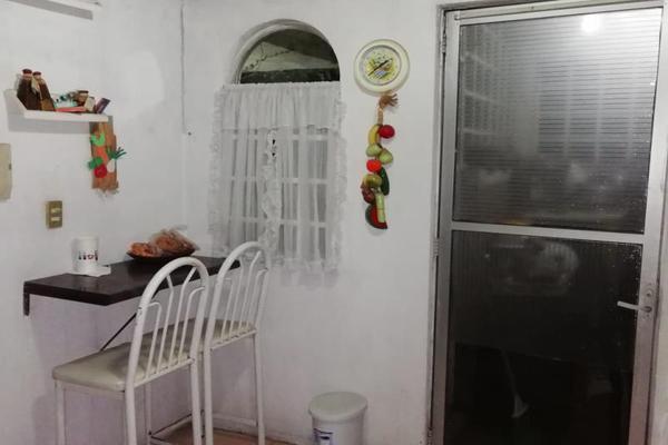 Foto de casa en venta en boulevard alonso de torres 319, misión santa fe, león, guanajuato, 10243392 No. 14