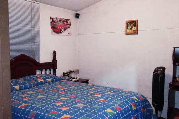 Foto de casa en venta en boulevard alonso de torres 319, misión santa fe, león, guanajuato, 10243392 No. 17