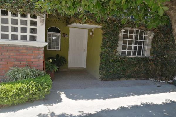 Foto de casa en venta en boulevard alonso de torres 319, misión santa fe, león, guanajuato, 10243392 No. 18