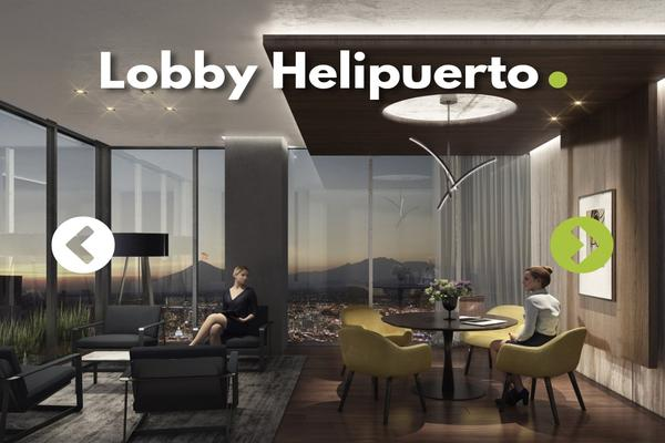 Foto de oficina en venta en boulevard america , lomas de angelópolis ii, san andrés cholula, puebla, 8186597 No. 04