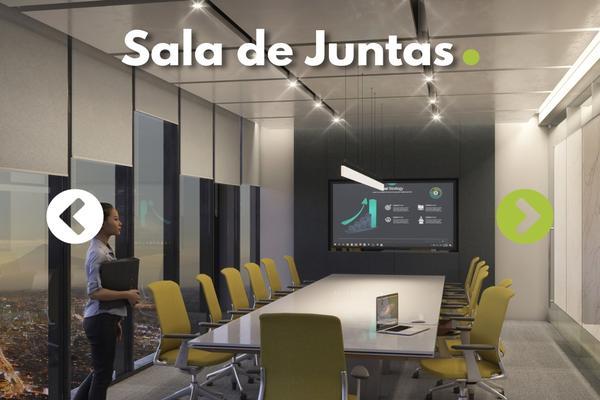 Foto de oficina en venta en boulevard america , lomas de angelópolis ii, san andrés cholula, puebla, 8186597 No. 07