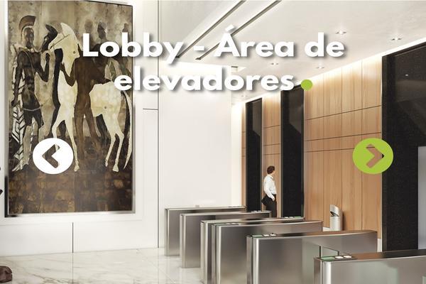 Foto de oficina en venta en boulevard america , lomas de angelópolis ii, san andrés cholula, puebla, 8186597 No. 09