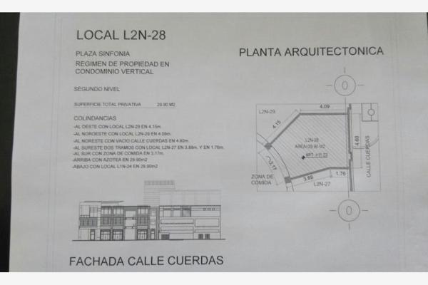 Foto de local en venta en boulevard america , lomas de angelópolis privanza, san andrés cholula, puebla, 3119783 No. 04