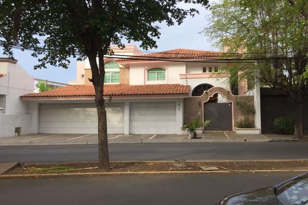 Foto de casa en venta en boulevard anaya , chapultepec, culiacán, sinaloa, 0 No. 01