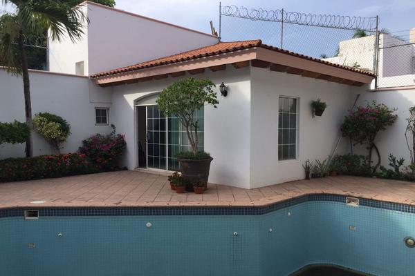 Foto de casa en venta en boulevard anaya , chapultepec, culiacán, sinaloa, 21509940 No. 03