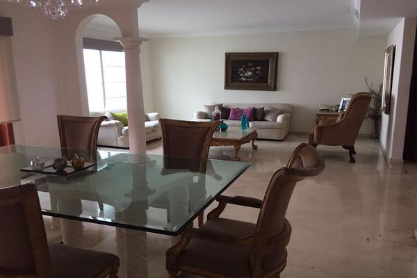 Foto de casa en venta en boulevard anaya , chapultepec, culiacán, sinaloa, 21509940 No. 07