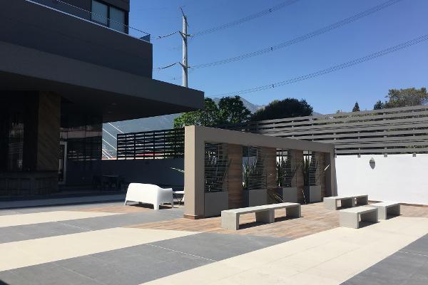 Foto de departamento en renta en boulevard antonio l. rodríguez , santa maría, monterrey, nuevo león, 3489697 No. 15