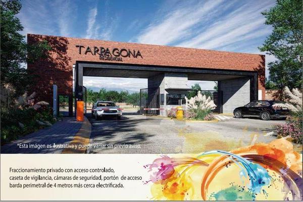 Foto de terreno habitacional en venta en boulevard antonio rocha cordero , capricornio, san luis potosí, san luis potosí, 12767505 No. 02