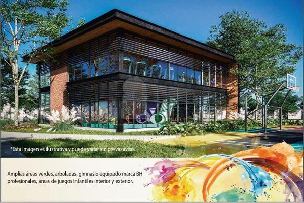 Foto de terreno habitacional en venta en boulevard antonio rocha cordero , capricornio, san luis potosí, san luis potosí, 12767505 No. 03