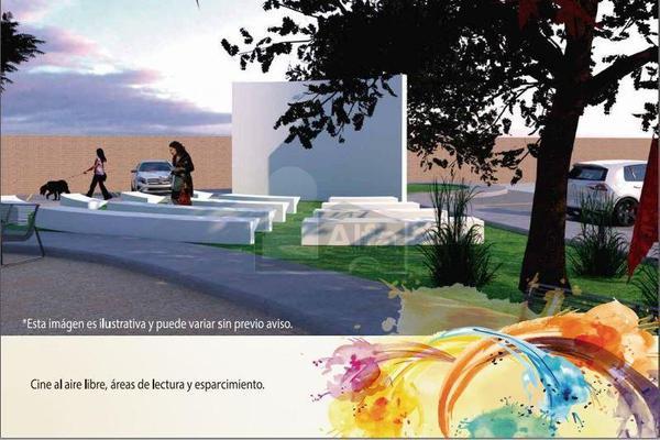 Foto de terreno habitacional en venta en boulevard antonio rocha cordero , capricornio, san luis potosí, san luis potosí, 12767505 No. 05