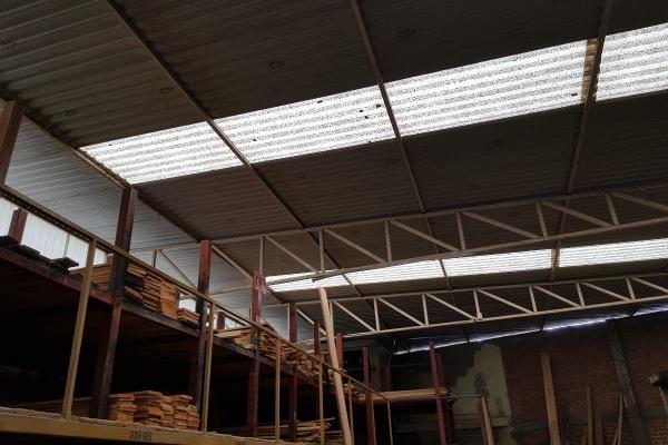 Foto de nave industrial en venta en boulevard antonio rocho cordero , segunda sección de bellas lomas, san luis potosí, san luis potosí, 7928086 No. 05