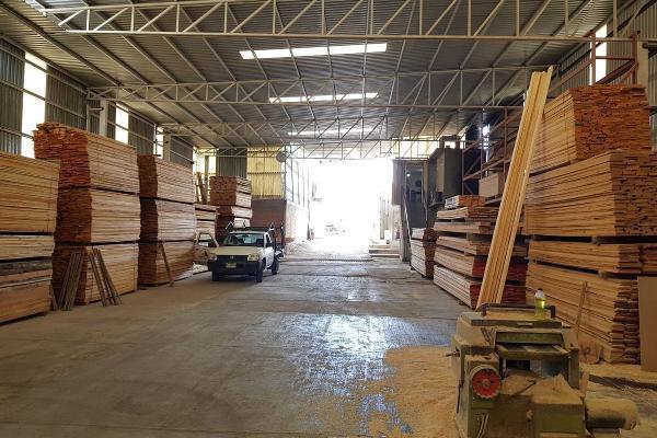 Foto de nave industrial en venta en boulevard antonio rocho cordero , segunda sección de bellas lomas, san luis potosí, san luis potosí, 7928086 No. 06
