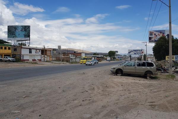 Foto de nave industrial en venta en boulevard antonio rocho cordero , segunda sección de bellas lomas, san luis potosí, san luis potosí, 7928086 No. 12
